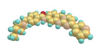 small molecule aptamer target