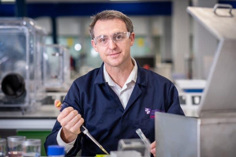 Mark Platt aptamer